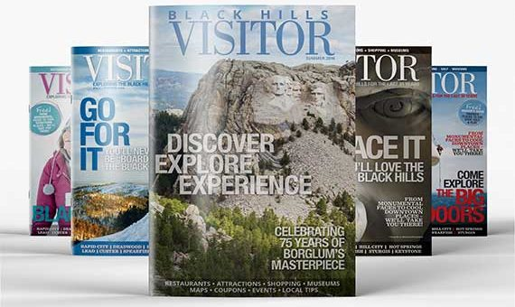 Black Hills Visitor Magazine