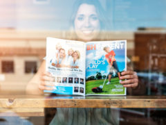 Fall 2017 BHParent Magazine is Here