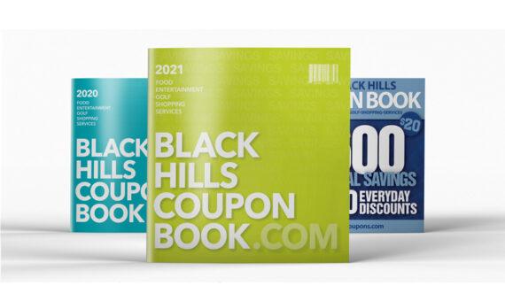 Black Hills Coupon Book