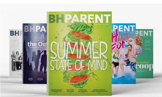 Black Hills Parent Magazine