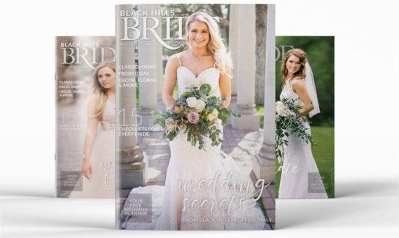 Black Hills Bride
