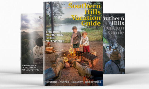 Southern Hills Vacation Guide