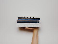 Staff Picks: On Our Bookshelf