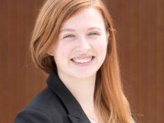 Intern Profile: Sarah Richards