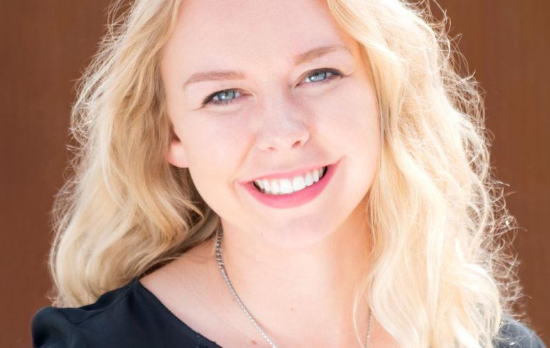 Intern Profile: Hannah Peterson