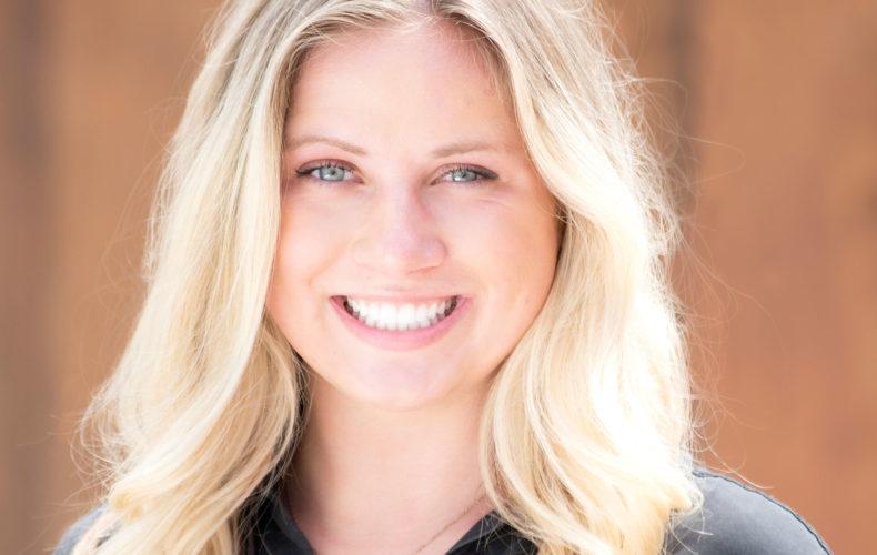 Intern Profile: Sophia Hartford