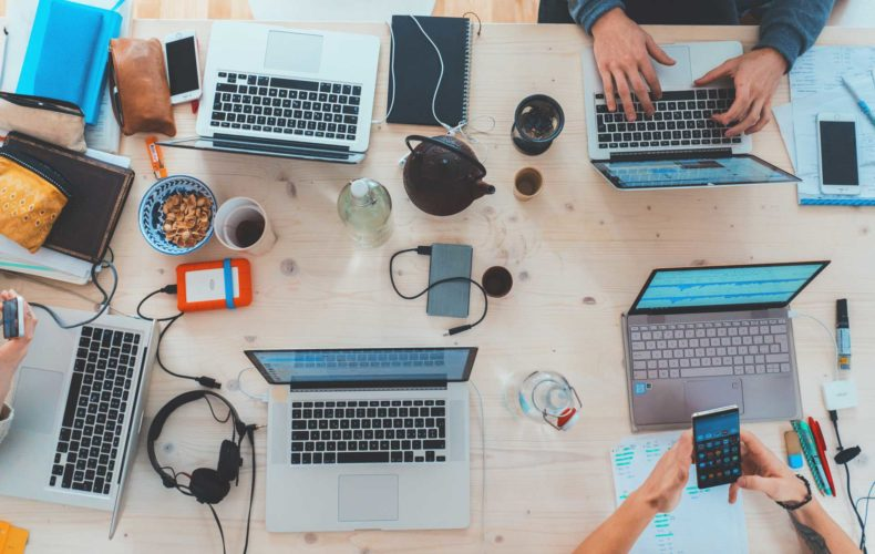 5 Ways to Keep Company Culture Alive