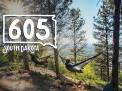 Happy 605 Day!